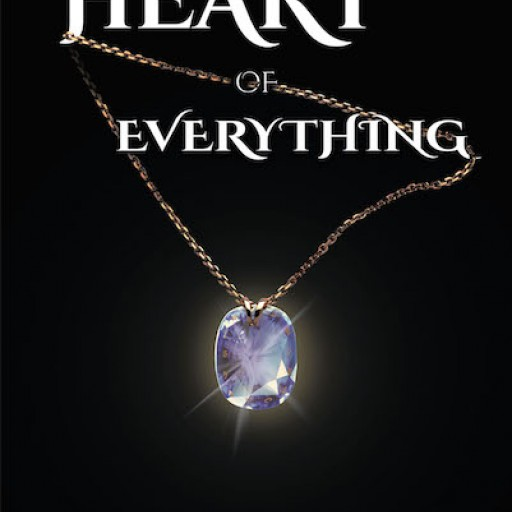 """Lynn Wallace's New Book """"The Heart of Everything"""" is a Redemptive Love Story of an Extraordinary Woman's Journey to Discover Her Magical Origins."""
