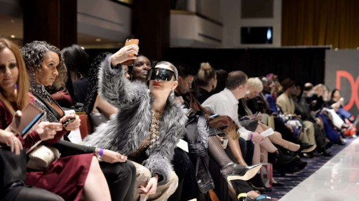 DC Fashion Week is Poised for Another Glamorous Fashion Statement