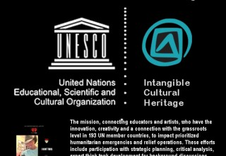 UNESCO - Intangible Cultural Heritage