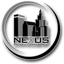 Nexus Property Management™ Logo