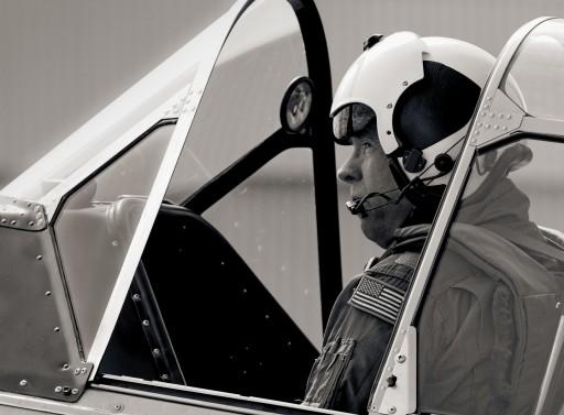 "Bravo 369 Flight Foundation Announces Preliminary Negotiations With Hemlock Films to Produce ""Warplanes to Siberia"""