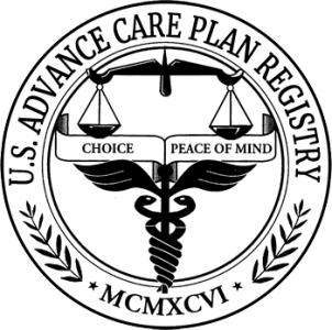 U.S. Advance Care Plan Registry