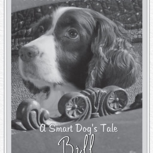Bill Cottringer's New Book 'Pearls of Wisdom: A Smart Dog's Tale' is a Delightfully Witty and Wise Book of Life Advice.