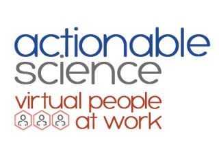 Actionable Science Logo