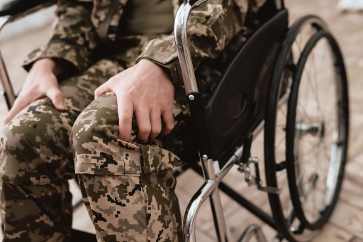 American Financial Benefits Center: More Than 40,000 Disabled Veterans Remain Unforgiven, According to DOE