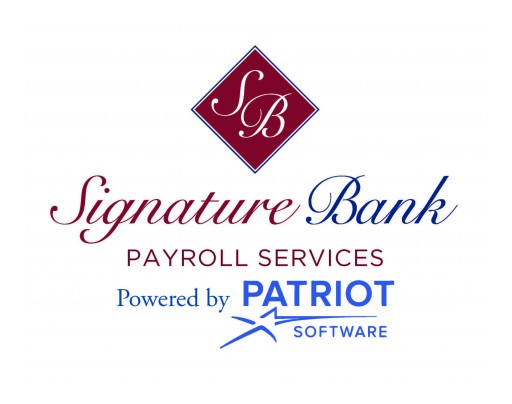 Signature Bank of Georgia Announces Partnership With Patriot Software, LLC