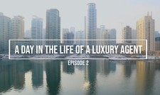 A Day in the Life of a Luxury Agent