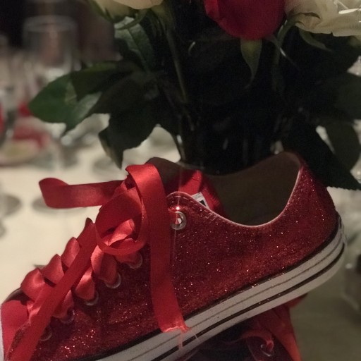 Red Sneakers for Oakley and E.A.T. (End Allergies Together) Host Evening to Support Food Allergy Awareness and Research Toward a Cure
