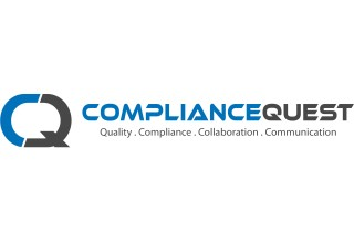 ComplianceQuest Logo