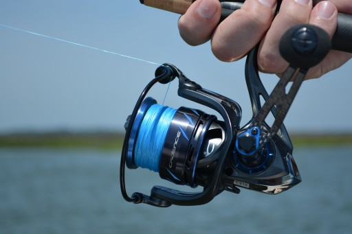 Dynamic New Fishing Company Puts Tackle in the Hands of Tomorrow's Anglers