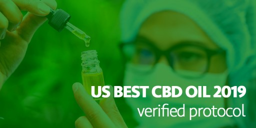 CBD Analyst Committee Has Officially Released a Verified Protocol Concerning the Best CBD Products of 2019 in the US Market