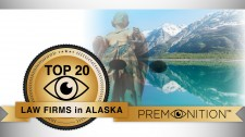 Alaska Top Law Firms