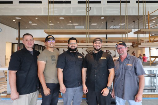 Brewskis Beverage Service Helps Bars and Restaurants Give Customers the Perfect Pour as Reopenings Begin