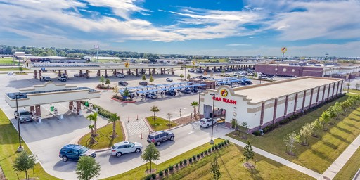Fueling the World's Most Famous Beach: Buc-ee's to Host Groundbreaking Ceremony for Daytona Beach Store on September 16