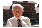 Hank Bosco, chairman of Glenwood Hot Springs and Spa of the Rockies