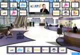 Virtual Career Fair, Virtual Job Fair