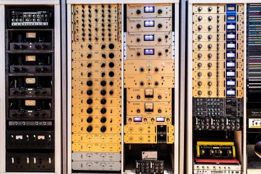 Sound on Sound Magazine Features BangyBang Records Music Studio