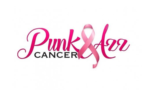 "Young Breast Cancer Survivor to Launch the ""Punk Azz Cancer"" Empowerment Brand"