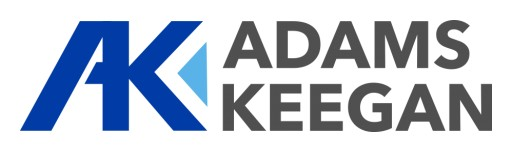 Adams Keegan Promotes Within Sales, Business Development and Recruiting Departments