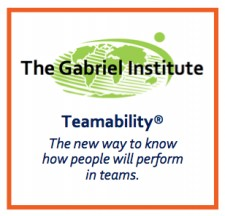 Teamability is the new technology that measures and predicts the different ways people make team contributions.