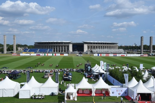 U.S. Polo Assn. Named Official Apparel Partner of Germany's Prestigious Engel & Volkers Berlin Maifeld Cup