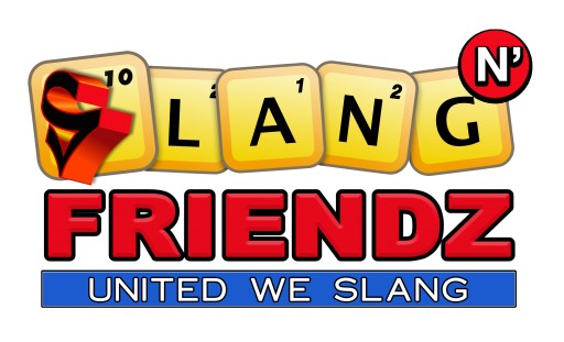 Slang N' Friendz, the Word Game Reinvented, Sets Out to Unite the World Across Generations and Cultures With the Help of Superstar Ludacris