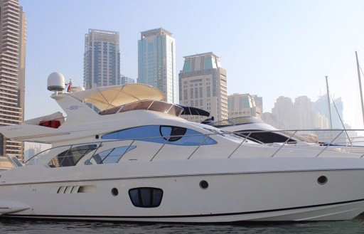 Easy Yacht is Sponsoring ATCO PSA Dubai World Services Finals Photo Shoot