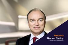 Thomas Ebeling