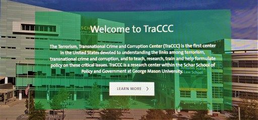 David Luna Partners With the Terrorism, Transnational Crime, Corruption Center to Launch Anti-Illicit Trade Institute