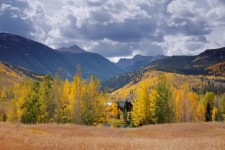 Colorado's Knapp Ranch