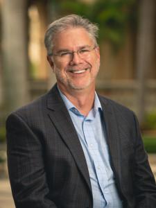 Scott Prater, Senior Vice President of Technology Solutions