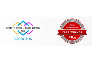 Intranet Choice - North America - 2018