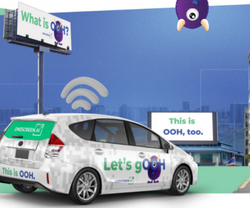 HubSpot Alums Close on $1M Pre-Seed Round to Fix the Broken Out-of-Home (OOH) Advertising Industry