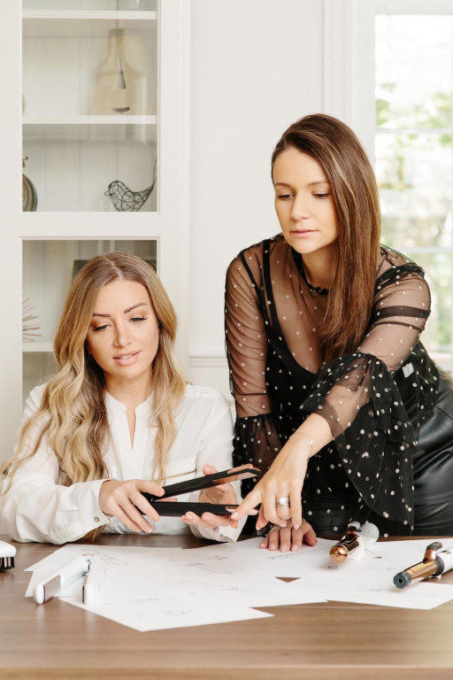 Cordless Hair Tool Brand Lunata Beauty Raises $3 Million in Capital