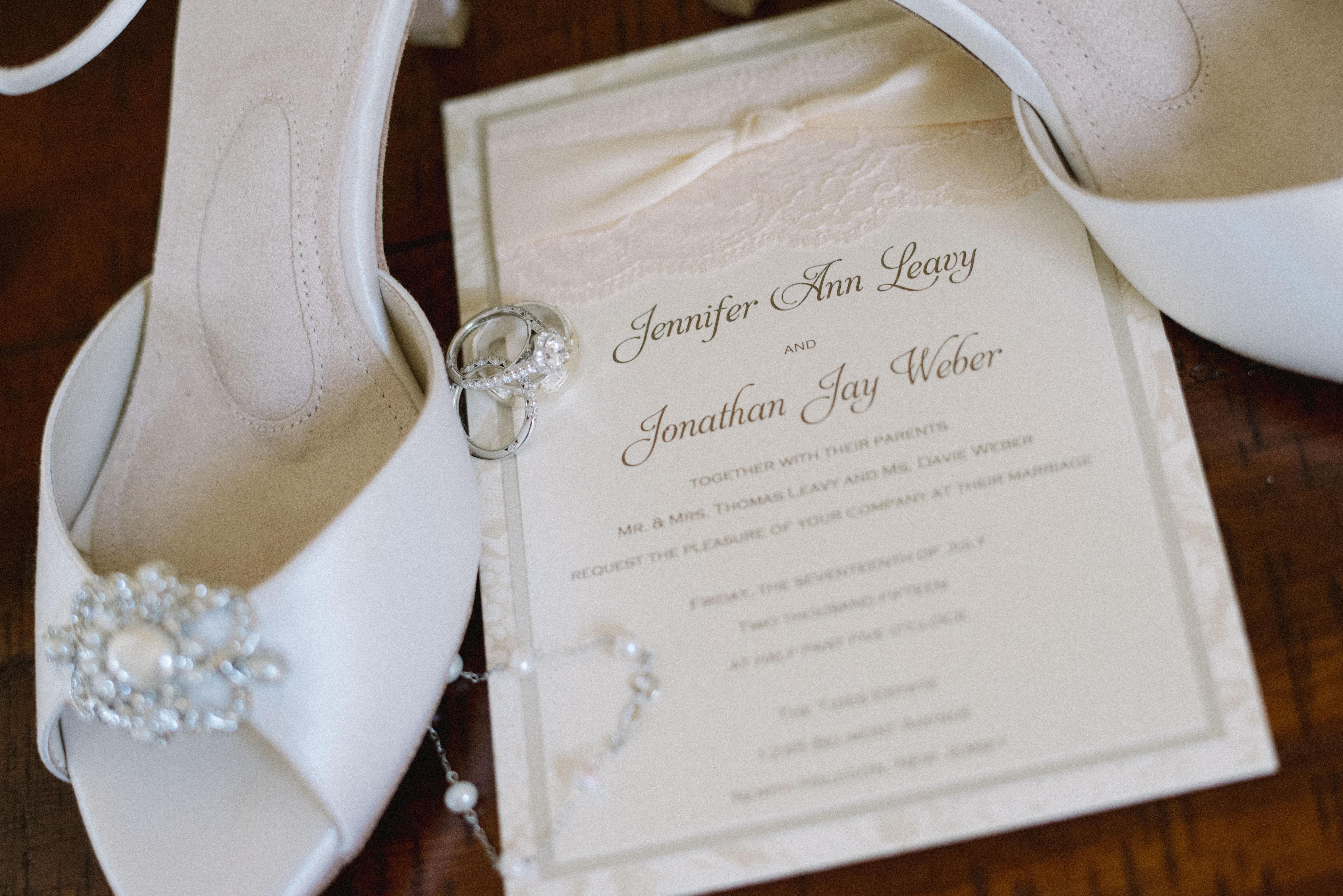 Luxury Online Wedding Invitation Boutique, Lavender Paperie, Unveils ...