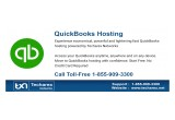 Techarex Networks- QuickBooks Hosting