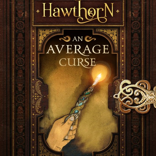 """Author Rue Releases the Novel, """"An Average Curse"""""""