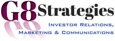 G8 Strategies LLC
