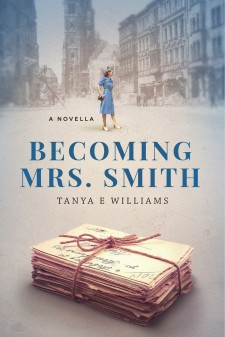 Becoming Mrs. Smith Paperback