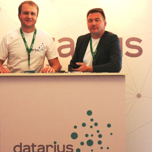 Datarius Cryptobank Participated in Decentralized 2017 in Cyprus