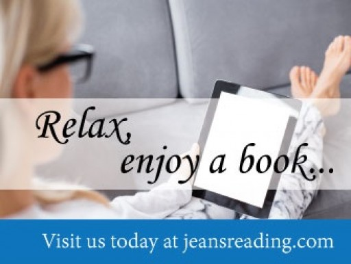 Jean's Reading Offers Access to Tech Deals and Information