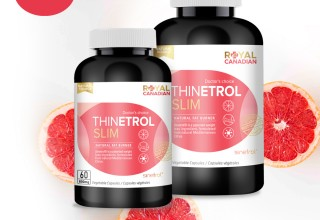 Renu Bio Health Ltd. launched the newest product in its line of all-natural supplements: Thinetrol Slim.