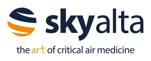 It's a New Day and New Brand for Trusted Global Air Ambulance: Say Hello to SKYALTA