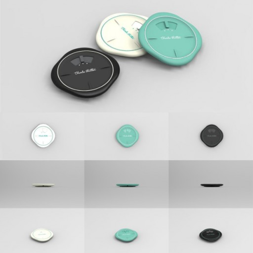 Charlie Button, the Multi-Functional Macro Button Companion Launches on Indiegogo