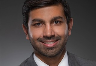 Anuj Patel, M.D., Spine Surgeon, OrthoAtlanta Orthopedics and Sports Medicine