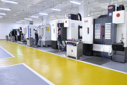 WayKen Rapid Manufacturing Acquires Global ISO9001 Certification