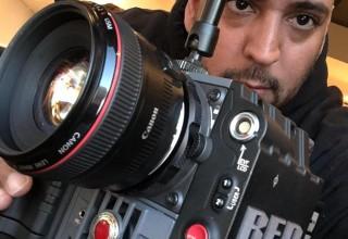 Director Jorge Nunez
