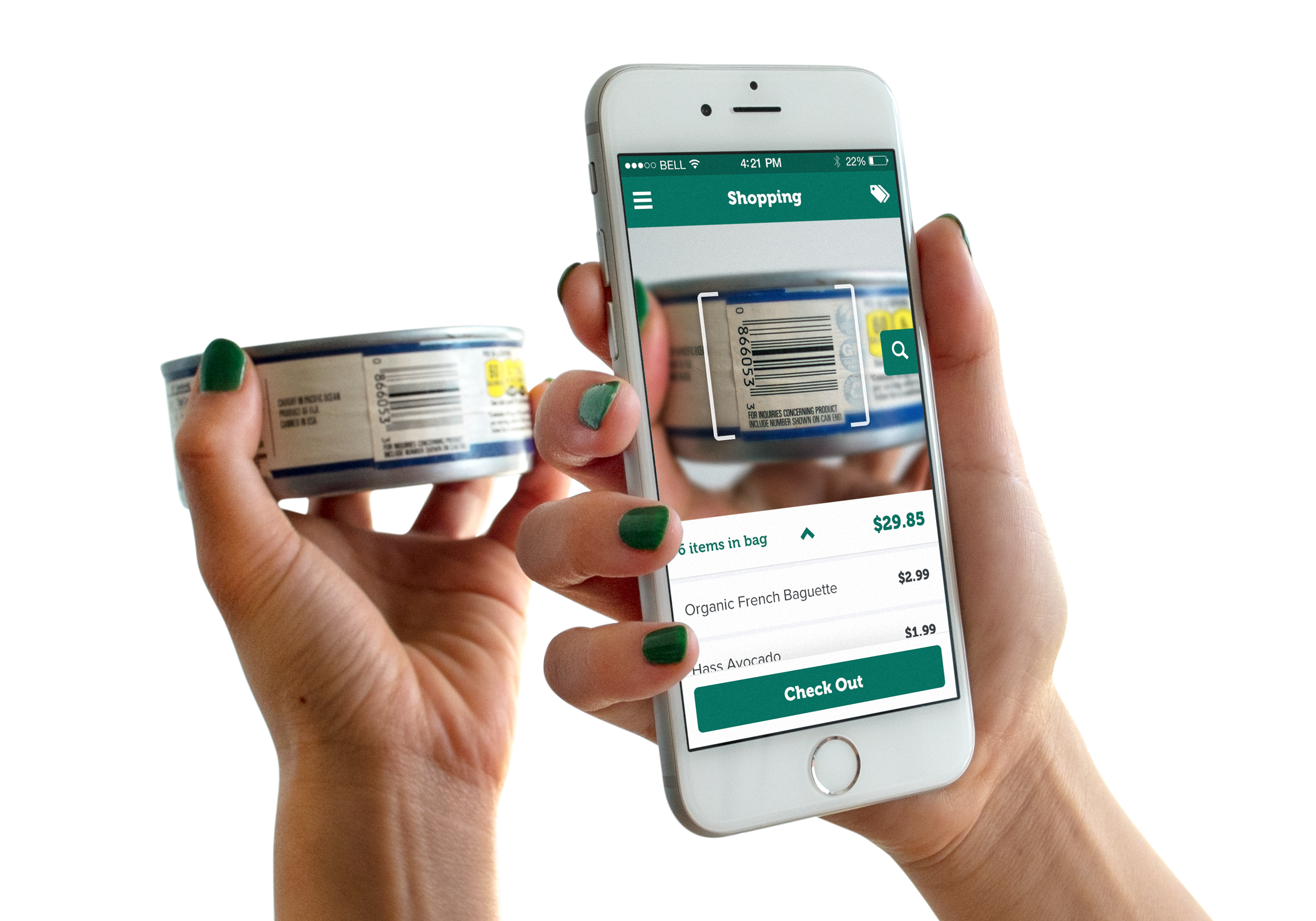 Futureproof retail is selected by fairway market as mobile for Mobili convenienti