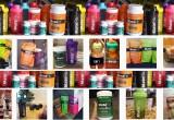 MateFIt Teatox Detox Metabolic Boost Pre Workout Assist Super Goji Cla 2000 Shaker Bottles