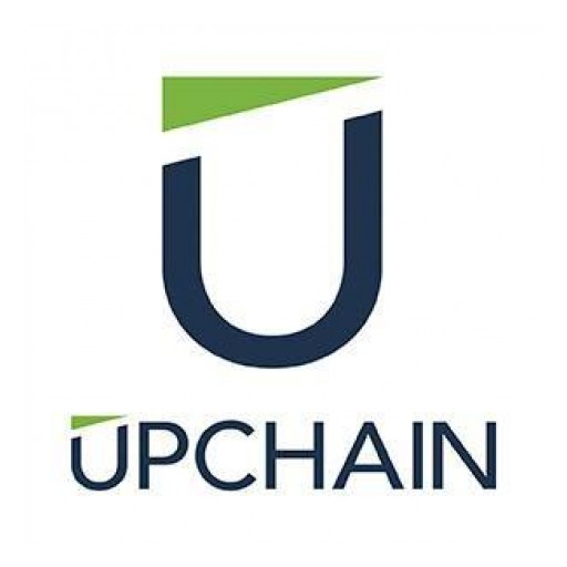 Upchain Raises $7.4M in Funding to Expand Business Development Into the US and Europe